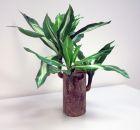 Dekopflanze ca. 25 cm